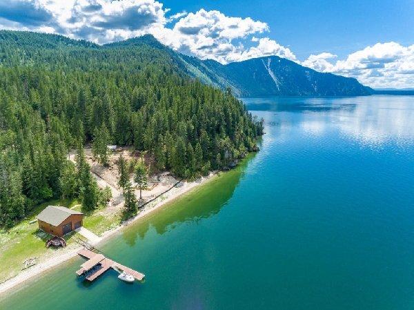 Lake Pend O'reille, Idaho Real Estate & Homes For Sale