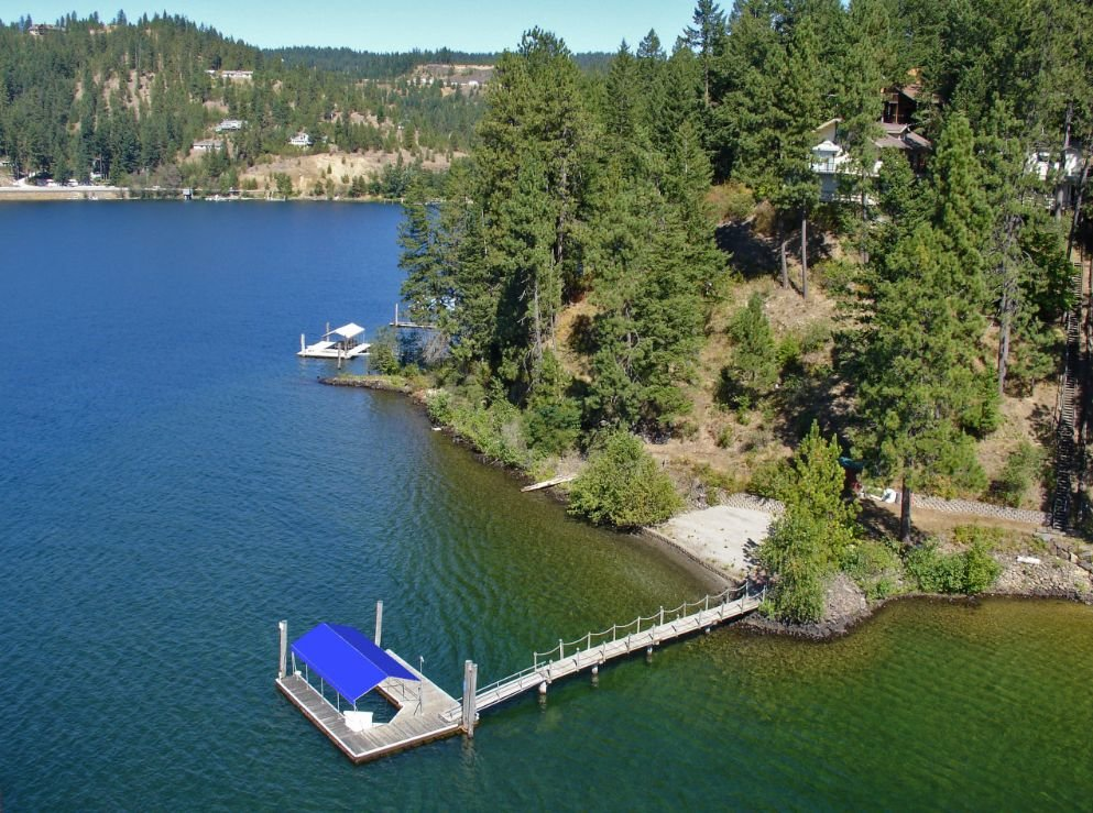 4801 E Kokanee Bay Court