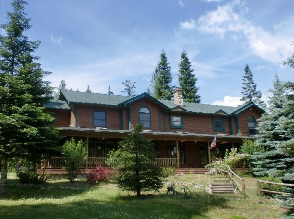 515 S Wolf Lodge Creek Road