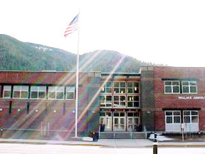 Wallace High School