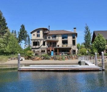 Coeur D 39 Alene Post Falls Riverfront Homes For Sale