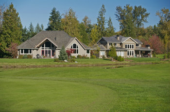Hayden Lake Country Club homes for sale & real estate