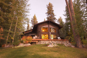 Spirit Lake real estate and cabins Idaho